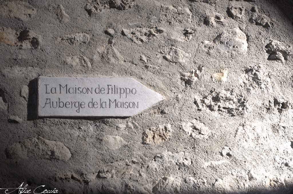 immagine de la maison de filippo